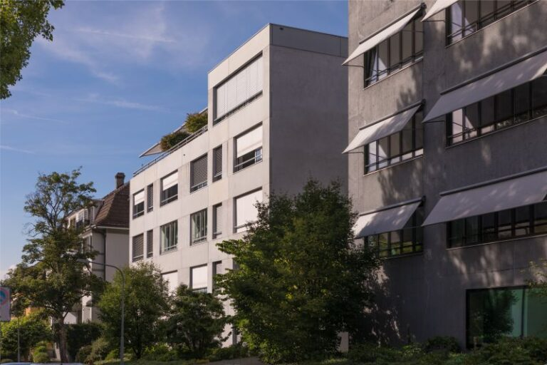 VerkaufEigentumswohnungen8006 Zürich