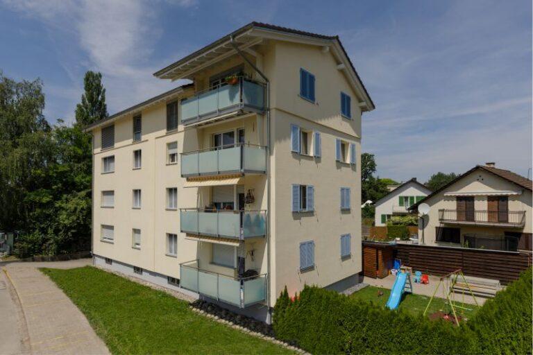 VerkaufMehrfamilienhaus8620 Wetzikon