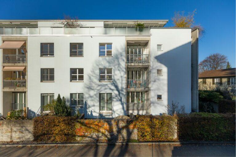 VerkaufEigentumswohnung8047 Zürich